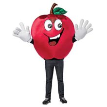 Adult-Waving-Apple-Mascot-Halloween-Costume-0