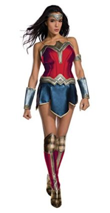 Adult-size-Wonder-Woman-Costume-4-sizes-Superhero-0