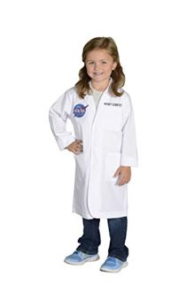 Scientist Costumes for Girls