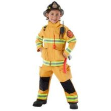 Amazing-FiremanFirefighter-Kids-Halloween-Costume-by-Teetot-Co-Child-Size-3-4-0