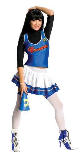 Archie Comics Secret Wishes Adult Veronica Costume