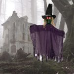BIG-SCARY-Hanging-Witch-W-Glowing-Eyes-42-For-Parties-Outdoors-Halloween-0-1