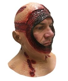 BLOODY-HOOD-MASK-Overhead-Latex-Jason-Halloween-Horror-Movie-Fancy-Dress-Masks-0