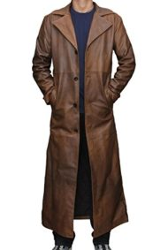 Batman-Brown-Knightmare-Dawn-of-Justice-Distressed-Leather-Trench-Coat-0