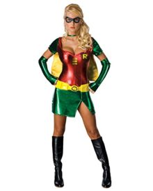 Batmans-Robin-Costume-Sexy-Superhero-Costume-Sidekick-Dynamic-Duo-Movie-Costume-0