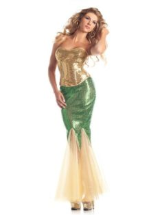 Mermaid Costumes for Women
