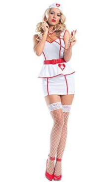 Be-Wicked-Womens-2-Piece-Personal-Care-Nurse-0