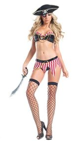 Be-Wicked-Womens-6-Piece-Captain-Sexy-0
