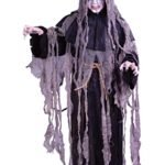 Big-Boys-Gauze-Zombie-Kids-Costume-Medium-8-10-0