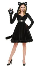 Black-Cat-Costume-for-Adult-Women-Cute-Halloween-Animal-Cosplay-Dress-Outfit-Masquerade-Accessory-0