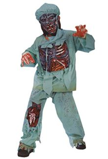 Boys-Child-Zombie-Doctor-Sm-Halloween-Costume-Child-Small-0