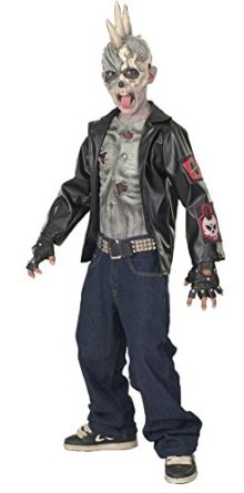 Boys-Punk-Zombie-Kids-Costume-Md-Halloween-Costume-Child-Medium-0