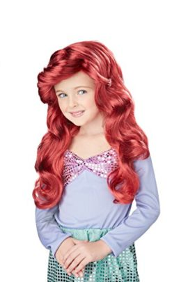 California-Costumes-Girls-Little-Mermaid-Costume-0-1