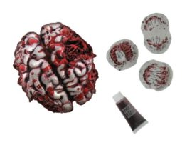 California-Costumes-Mens-Zombie-Brain-Pack-0-0