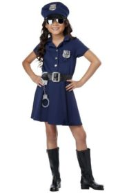 California-Costumes-Police-Officer-Child-Costume-Small-by-California-Costumes-0