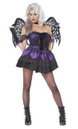 California-Costumes-Skullicious-Fairy-Adult-Costume-0