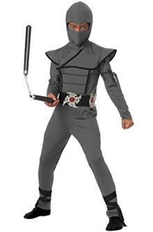California-Costumes-Stealth-NinjaChild-Costume-0