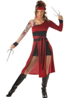 California-Costumes-Tigress-Ninja-Beauty-Teen-Costume-0