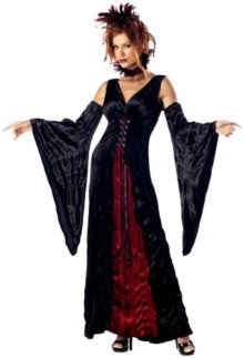 California-Costumes-Womens-Adult-VampireS-Mistress-Costume-0