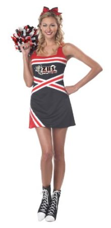 California-Costumes-Womens-Classic-Cheerleader-Adult-0