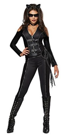 California-Costumes-Womens-Fatal-Feline-Sexy-Villian-Catsuit-0