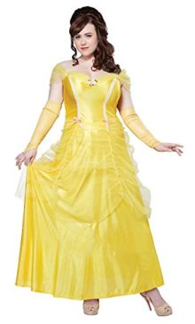 California-Costumes-Womens-Plus-Size-Classic-Beauty-Long-Dress-Gown-Plus-0