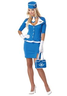 Airline Costumes for Women