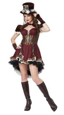 California-Costumes-Womens-Steampunk-Girl-Costume-0
