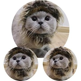 Cat-Apparel-Lion-Mane-for-Cat-Lion-Hair-with-Ears-for-Halloween-Christmas-Easter-Festival-Cosplay-Party-Activity-Pet-Costume-by-AISOMA-0-5