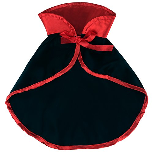 Cat-Costume-Legendog-Halloween-Pet-Costumes-Vampire-Cloak-Halloween-Costumes-for-Dogs-Christmas-Cute-Cosplay-Clothes-for-Small-Dogs-Cats-Black-Red-0-1