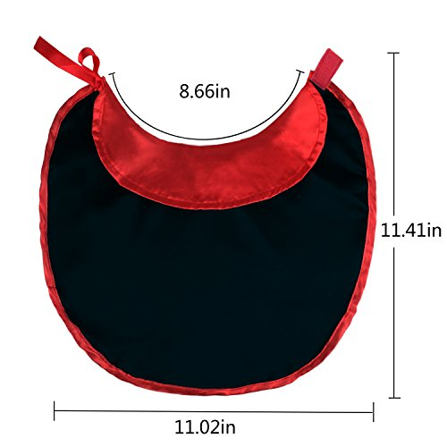 Cat-Costume-Legendog-Halloween-Pet-Costumes-Vampire-Cloak-Halloween-Costumes-for-Dogs-Christmas-Cute-Cosplay-Clothes-for-Small-Dogs-Cats-Black-Red-0-3