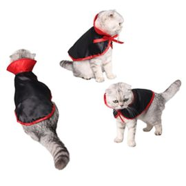 Cat-Costume-Legendog-Halloween-Pet-Costumes-Vampire-Cloak-Halloween-Costumes-for-Dogs-Christmas-Cute-Cosplay-Clothes-for-Small-Dogs-Cats-Black-Red-0-7