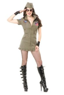 Charades-Womens-Tom-Cat-Seal-Team-Six-Flight-School-Dress-And-Hat-0