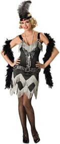 Charleston-Cutie-Adult-Costume-Large-0