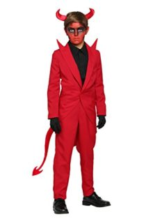 Child-Red-Suit-Devil-Costume-0