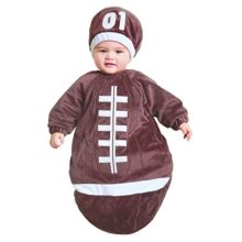 Childrens-Unisex-Halloween-Costumes-Hyde-and-Eek-Boutique-Football-0-6-M-0