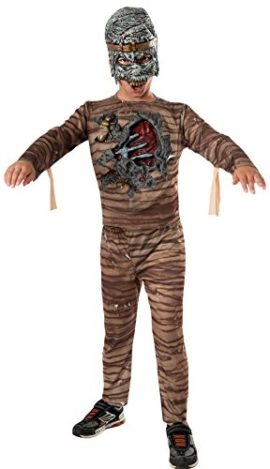 Childs-Mummy-Costume-Large-0