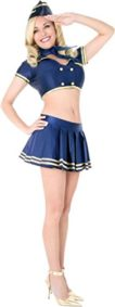Classic-Stewardess-Adult-Costume-Medium-0-0