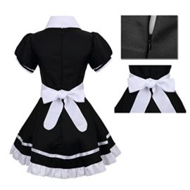 Colorful-House-Womens-Cosplay-French-Apron-Maid-Fancy-Dress-Costume-0-2