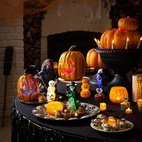 Colour-Changing-LED-Battery-Operated-Halloween-Pumpkin-Light-Party-Decoration-0-2