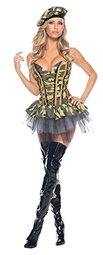 Commando-Sexy-Adult-Costume-Size-SmallMedium-0