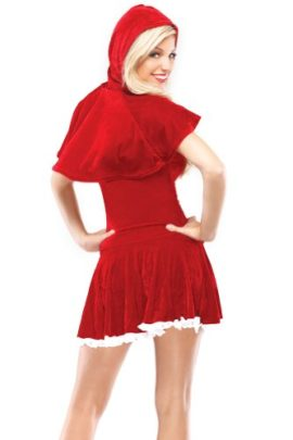 Coquette-Womens-Sexy-Riding-Hood-Adult-Costume-0-1