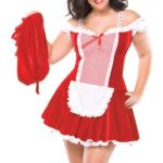 Coquette-Womens-Sexy-Riding-Hood-Adult-Costume-0-4