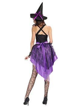 Corgy-Womens-3-Piece-Devil-Dress-Halloween-CostumeCobweb-Witch-Dress-Costume-with-Hat-Purple-0-1