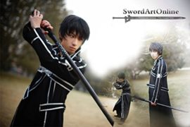 Cos2be-SAO-Anime-Sword-Art-Online-Kirito-Cosplay-Costume-0-3