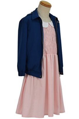 Cosdaddy-Eleven-Pink-Dress-Blue-Jacket-Costume-0-0