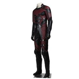 CosplayDiy-Mens-Costume-Suit-for-Daredevil-Superhero-Cosplay-0-0