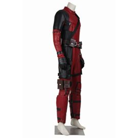 CosplayDiy-Mens-Costume-Suit-for-Deluxe-Deadpool-Wade-Wilson-Cosplay-0-1