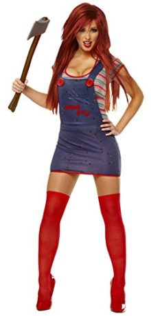 Costume-Culture-Womens-Sexy-Chucky-Costume-0