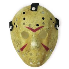 Costume-Mask-Prop-Horror-Hockey-Halloween-Myers-0
